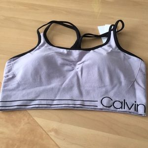 Brand New Calvin Klein Performance